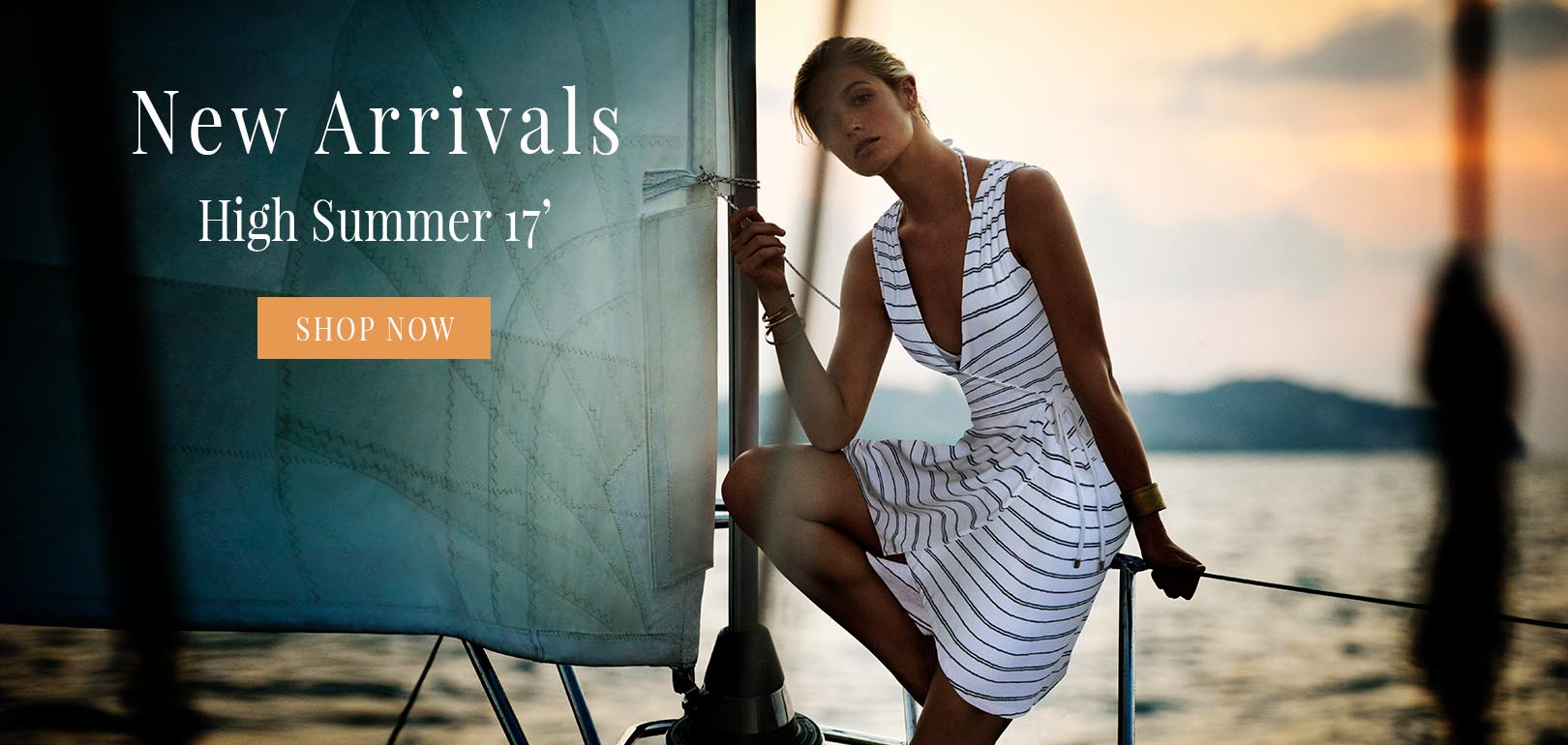 New Arrivals l Resortwear